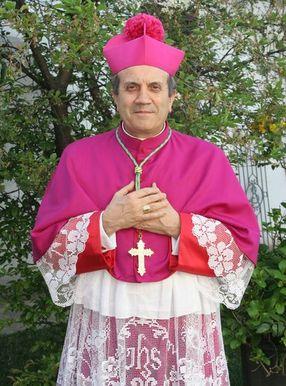 Mons. Domenico Sigalini